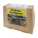 Сыроедческие конфеты Калейдоскоп (raw candy) Vegan Food | Веган Фуд 120г