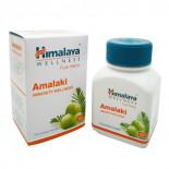 Амалаки (Amalaki) для иммунитета Himalaya | Хималая 60 таб