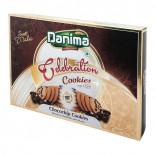 Печенье c шоколадом индийское (cookies) Danima | Данима 300г
