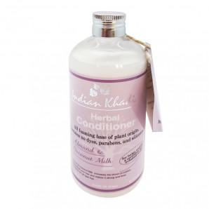 Кондиционер для волос с миндалем и кокосовым молоком (hair conditioner) Indian Khadi | Индиан Кади 300мл