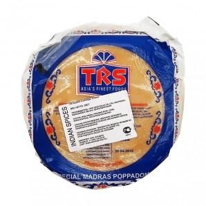 Лепешки пападам (poppadom) TRS | ТиАрЭс 200г