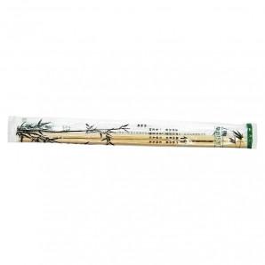 Бамбуковые палочки для еды (chopsticks) 23см