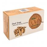 Косметическое мыло Уд (soap) Vasu | Васу 125г