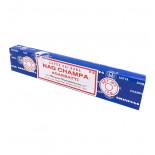 Благовоние НагЧампа (NagChampa incense sticks) Satya | Сатья 15г