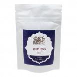 Натуральная хна для волос Басма (henna) Indibird | Индибёрд 50г