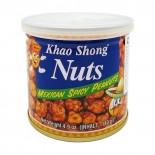 Арахис со специями по-мексикански (peanut) Khao Shong | Хао Шонг 140г