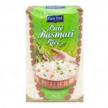 Рис басмати (basmati rice) Пьюр East End   Ист Энд 2кг