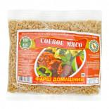 Соевый фарш Домашний (soy meat) Продальянс 150г