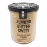 Миндальная паста сладкая (Almond butter sweet) Arahis Project | Арахис Проджект 200г