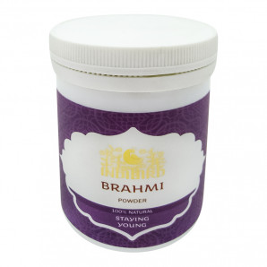 Брахми (Brahmi powder) порошок Bliss Style | Блисс Стайл 100г