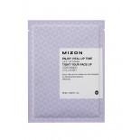 Тканевая маска для лица с лифтинг эффектом (Enjoy vital up time lift up mask) Mizon | Мизон 25мл