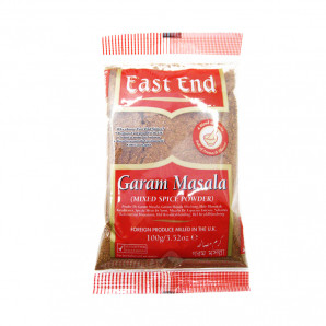 Приправа Гарам Масала (Garam Masala) East End | Ист Энд 100г