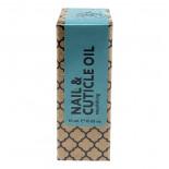 Питательное масло для кутикулы и ногтей (nail oil) Huilargan   Уиларган 10мл