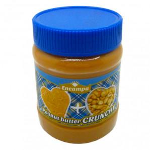 Арахисовая паста с кусочками (Peanut butter crunchy) Encampa | Инкампа 340г