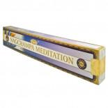 Благовоние Медитации (Meditation incense sticks) Ppure | Пипьюр 15г