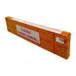 Благовоние НагЧампа (NagChampa incense sticks) Goloka | Голока 16г