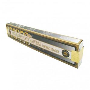 Благовоние Супер натуральный (Super natural incense sticks) Ppure | Пипьюр 15г
