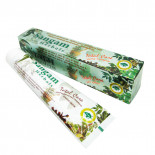 Зубная паста с травами (toothpaste) Sangam | Сангам 100г