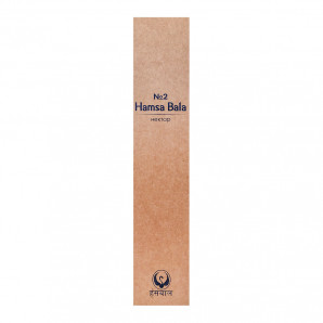 Благовоние №2 Нектар (Nectar incense sticks) Hamsa Bala | Хамса Бала 9шт