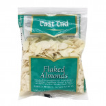 Миндальные лепестки (almond) East End   Ист Энд 100г