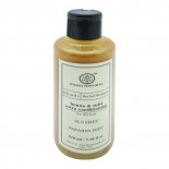 Травяной шампунь для сухих волос Хна и тулси (shampoo) Khadi | Кади 210мл