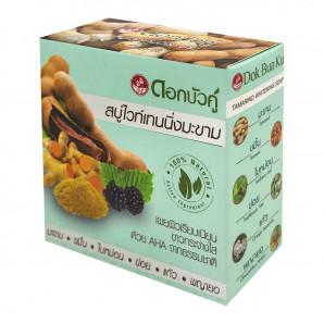 Мыло с тамариндом (soap) Twin Lotus | Твин Лотус 85г