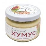 Хумус с кедровыми орешками (hummus) Volko Molko   Волко Молко 200г