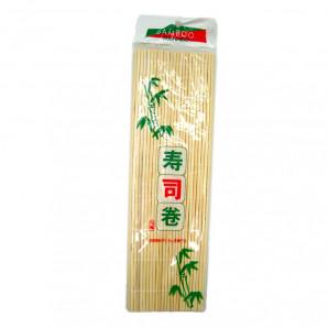Бамбуковый коврик для роллов 24х24см WeiWang | ВэйВанг