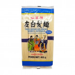 Японская лапша Сомен (noodles) ТROIS BONHEURS | ТРОЙС БОНЕУРС 453г