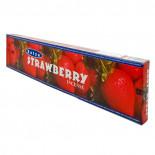 Благовоние Клубничные (Strawberry incense sticks) Satya | Сатья 25г