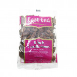 Кардамон черный семена (black cardamoms seeds) East End | Ист Энд 50г