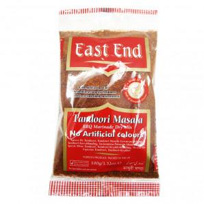 Приправа Тандури (Tandoori masala) East End   Ист Энд 100г