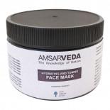 Увлажняющая маска для лица тонизирующая (face mask) Amsarveda | Амсарведа 100г