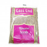 Ажгон (индийский тмин) семена (ajwain seed) East End   Ист Энд 100г