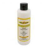 Кондиционер для волос «Апельсин и лимонная трава» (hair conditioner) Khadi   Кади 210мл
