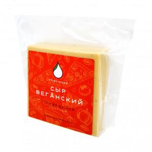 Веганский сыр плавящийся постный (vegan cheese) Volko Molko   Волко Молко 280г