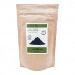 Хлорелла порошок органический (chlorella powder) SuperOrganic | СуперОрганик 100г