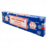 Благовоние НагЧампа (NagChampa incense sticks) Satya | Сатья 100г