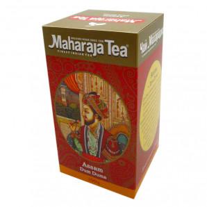 Байховый чай Ассам Дум Думма (assam tea) Maharaja Tea | Махараджа Ти 100г