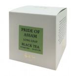 Крупнолистовой чай Ассам (assam tea) Bharat Bazaar | Бхарат Базар 100г