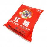 Тростниковый сахар коричневый (cane sugar) Jing Tang | Жинг Танг 500г