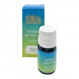 Эфирное масло Аттар (essential oil) Дыхание земли Indibird   Индибёрд 5мл