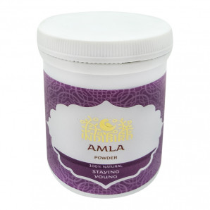 Амла (Amla powder) порошок Bliss Style | Блисс Стайл 100г