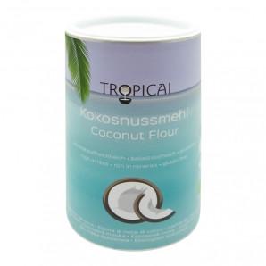 Кокосовая мука (coconut flour) Tropical | Тропикал 500г