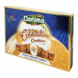 Печенье c миндалем и мёдом индийское (cookies) Danima | Данима 300г