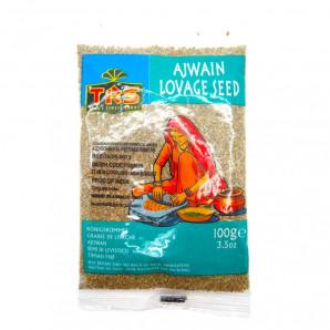 Ажгон (индийский тмин) семена (ajwan seeds) TRS   ТиАрЭс 100г