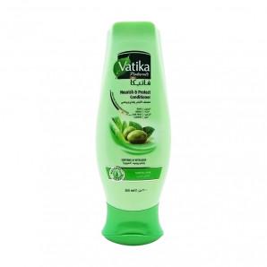 Кондиционер для волос «Питание и защита» (hair conditioner) Vatika | Ватика 200мл