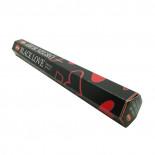 Благовоние Черная любовь (Black love incense sticks) HEM | ХЭМ 20шт