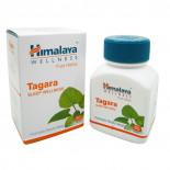 Тагара (Tagara) натуральное успокоительное Himalaya | Хималая 60таб