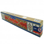 Благовоние Сагарома (Sagaroma incense sticks) Satya | Сатья 15г